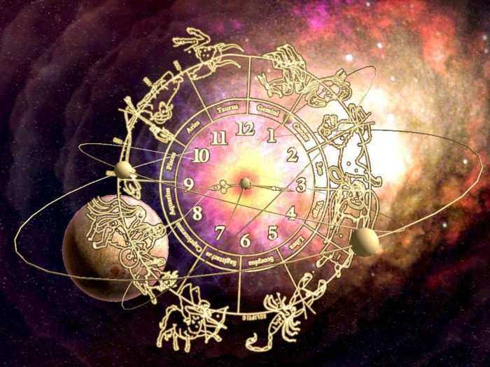 Я узнала, что для каждого знака китайского гороскопа есть счастливое число