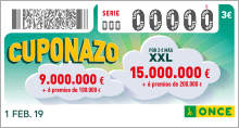 Испанские лотереи из россии — как купить билет российским игрокам и во что лучше играть   лотереи мира