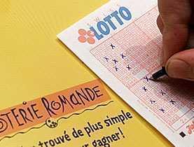 Pelaa ranskalaista lottoa verkossa: hintavertailu osoitteessa lotto.eu