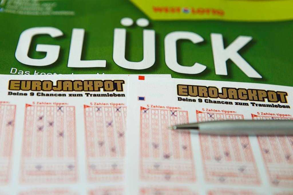 Лотерея германии lotto 6 aus 49 — как играть из россии