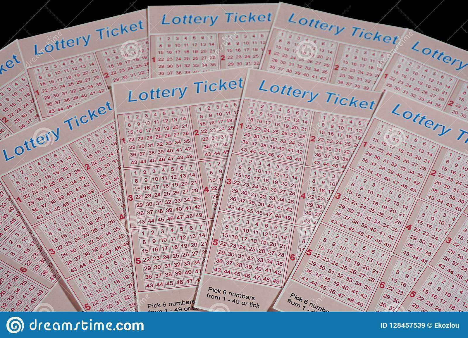 Греческая лотерея lotto