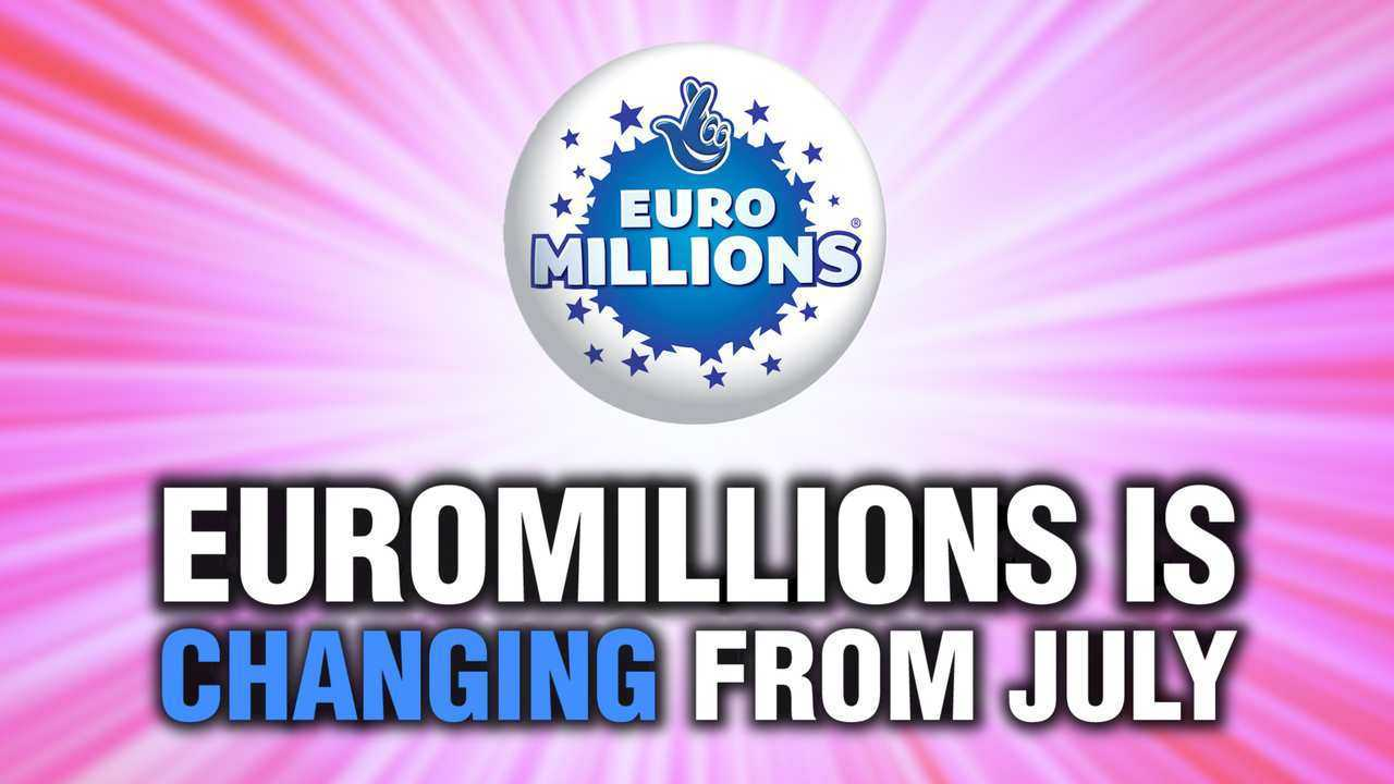 Euromillions results for friday 8th january 2016 - draw 866