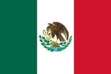 Mexico melate retro charts