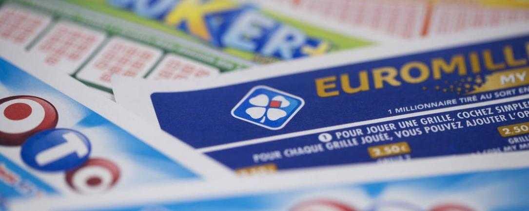 Résultat euromillions : tirage du vendredi 1 février 2019