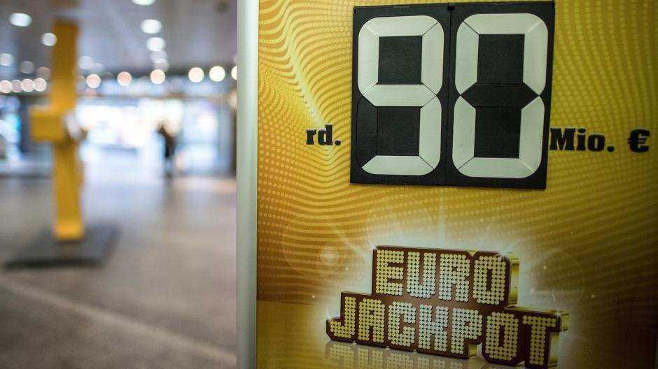 Eurojackpot am freitag, 21.08.2020: die gewinnzahlen und quoten