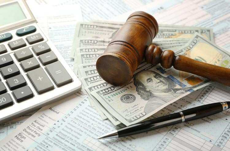 Налог на выигрыш в лотерею: с какой суммы и как платить