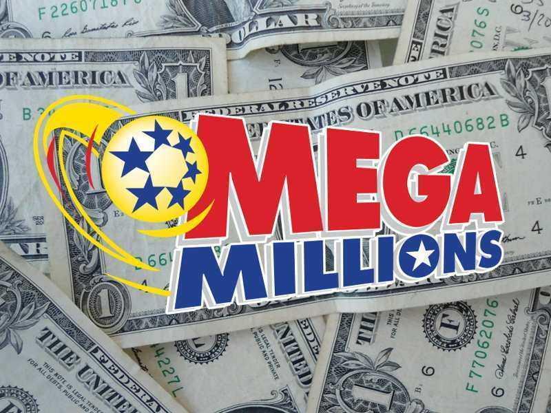 Горячие и холодные номера мега миллионов - us mega millions