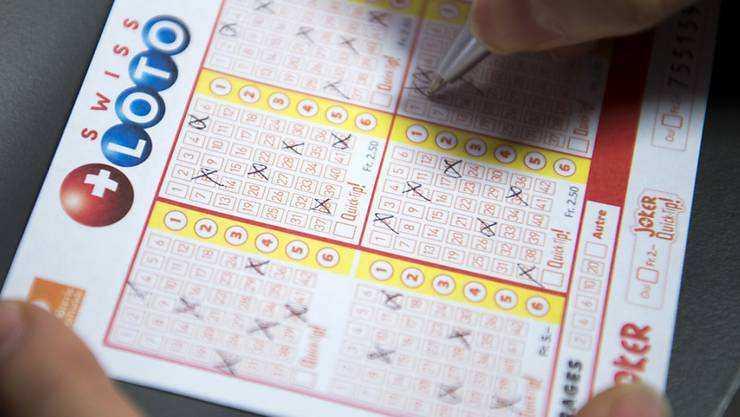 Lotto svizzero lotto svizzero | grandi lotterie