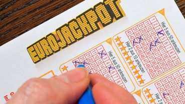 Eurojackpot: aktuelle gewinnzahlen vom freitag (04.11.2016)