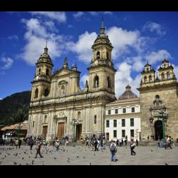 Богота (столица колумбии)