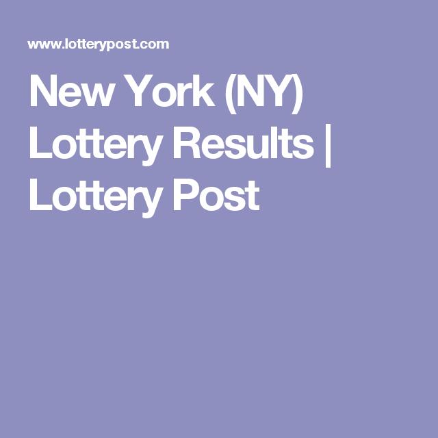 Лотерея штата нью-йорк new york lotto — правила + инструкция: как купить билет из россии