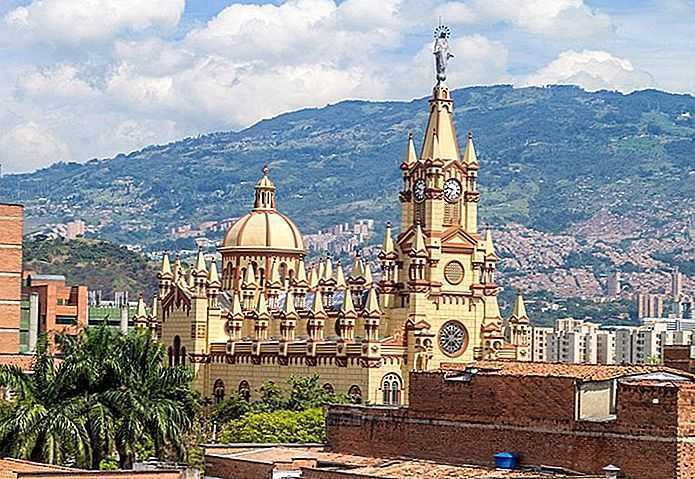 Bogota - overraskende ubehagelig by i colombia - paikea.ru