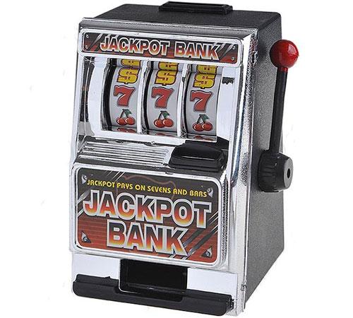 Джекпоты в онлайн казино лавина