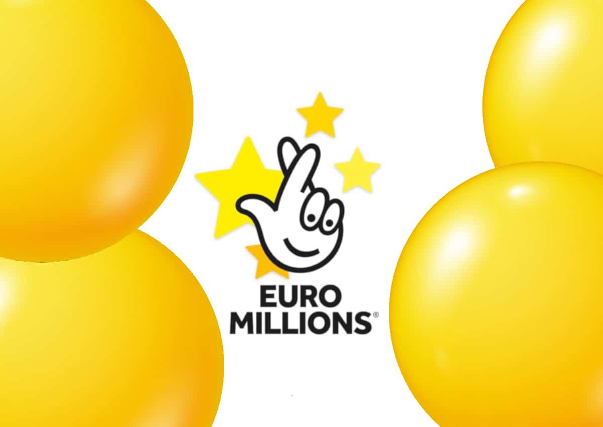 Résultat euromillions : tirage du 27 octobre 2017