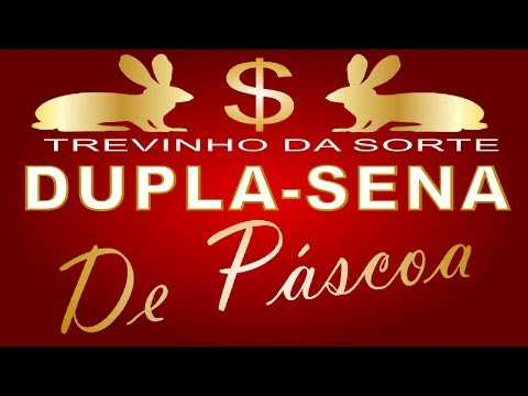 Dupla sena beste brasilianske lotteri! | store lotterier