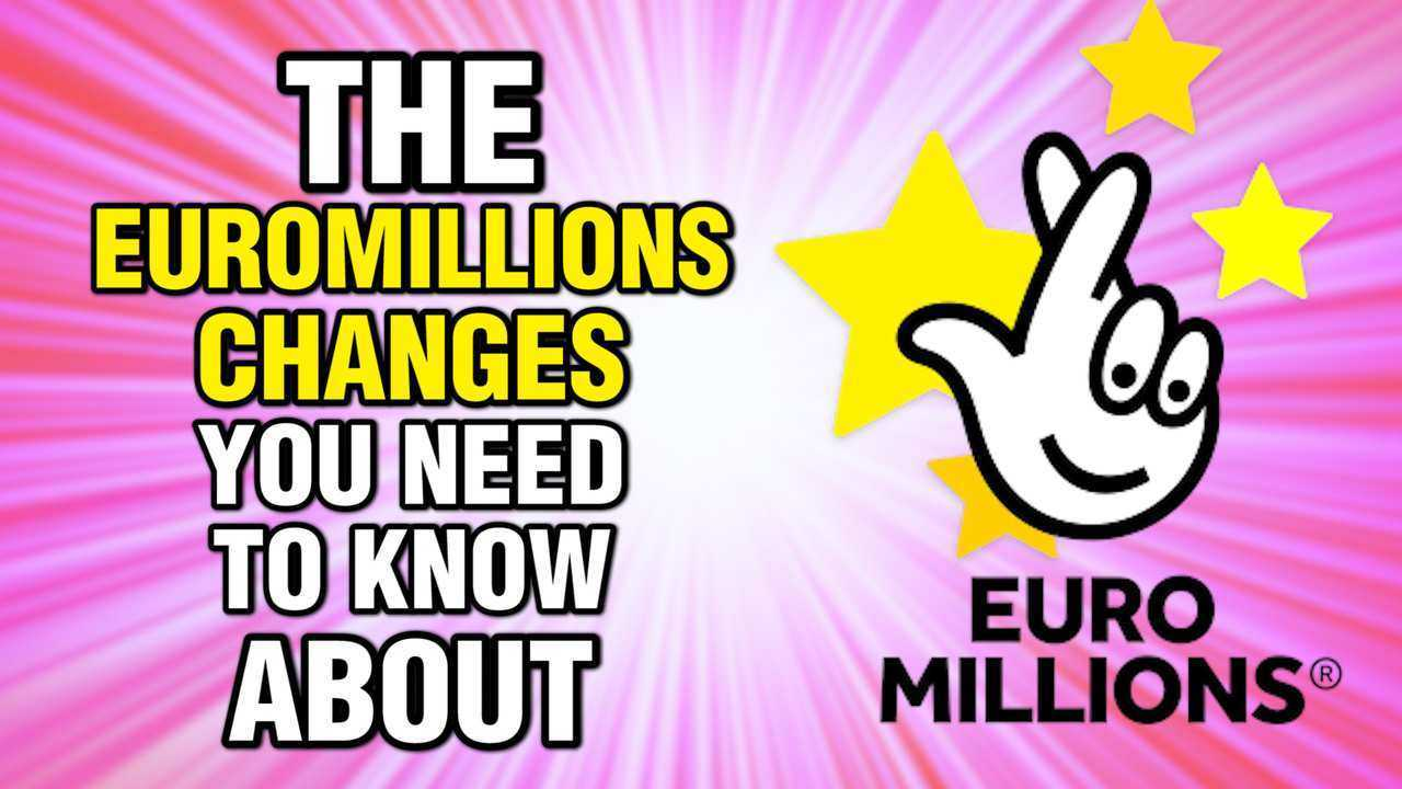 Euromillions results for friday 1st july 2016 - draw 916