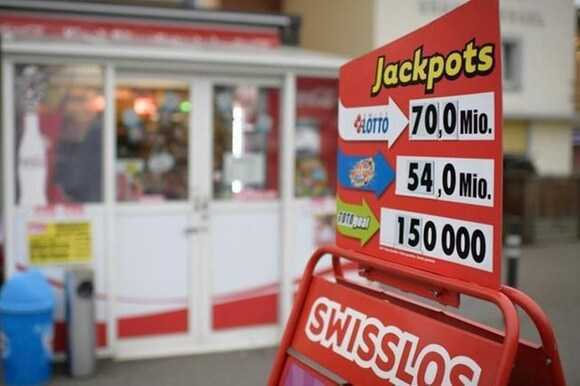 Sveitsin lotto
