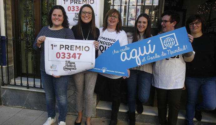 Рождественская лотерея испании – loteria de navidad