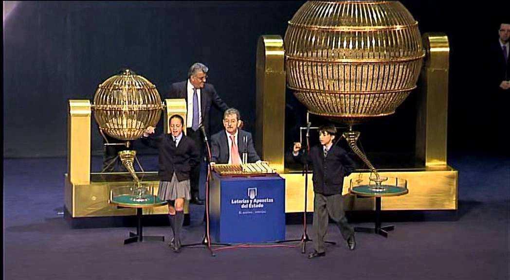 """Испанская лотерея """"loteria de navidad"""" - как купить билет из россии"""