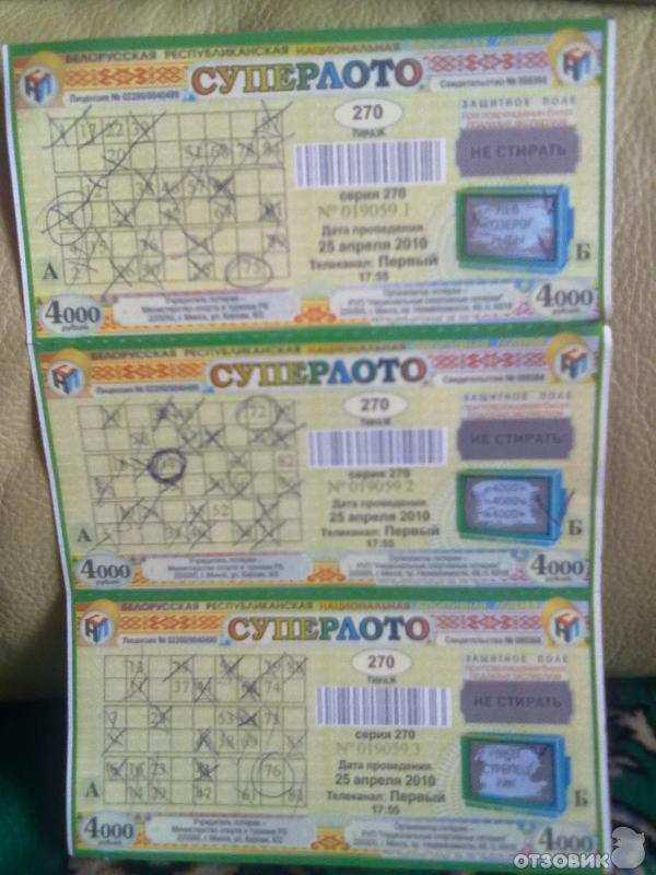 Суперлото отзывы - лотереи - первый независимый сайт отзывов украины