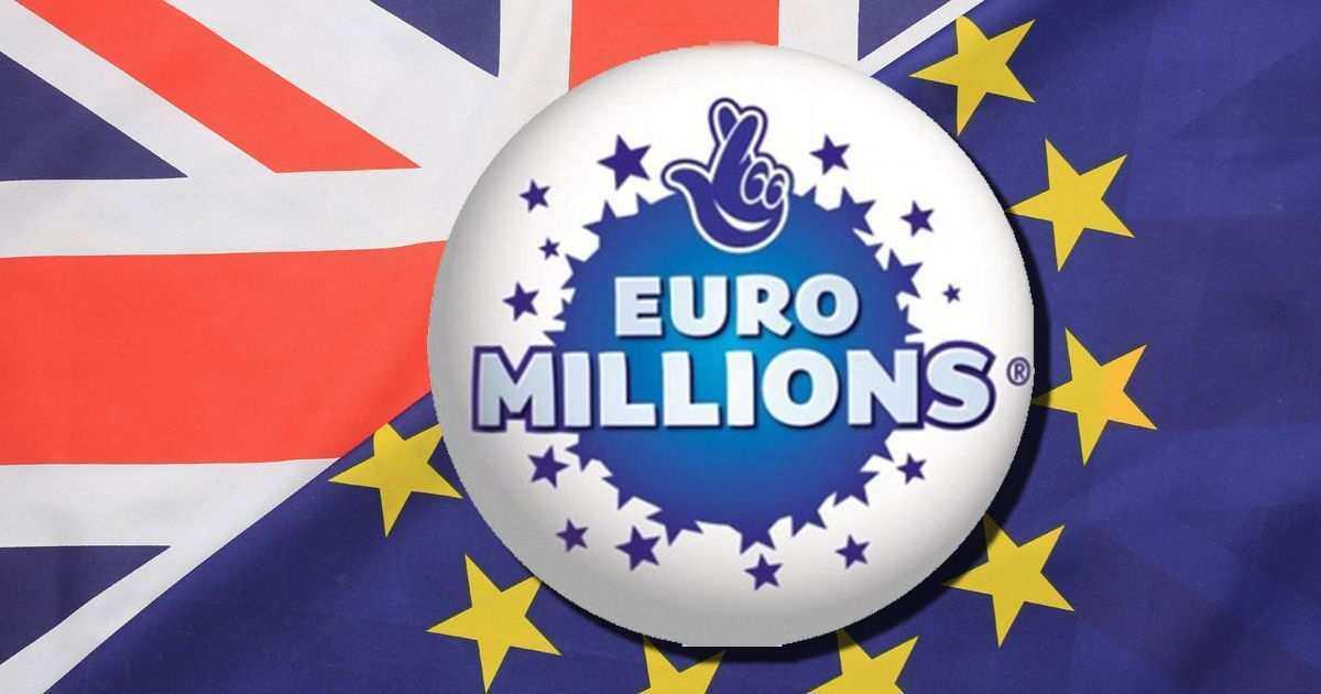 Результаты лотереи «евромиллионы» | тираж: 1345 | 11 августа 2020