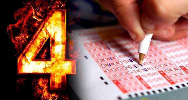 Математика vs везение. как просчитать выигрыш в лотерею