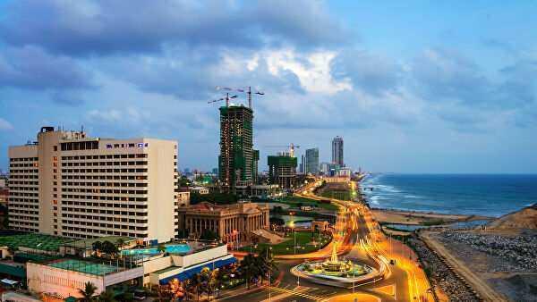 Ланкийская рупия (rs)