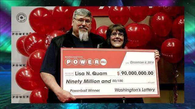 5 причин играть в лотерею powerball в среду