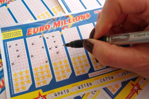 Как выиграть в лотерею евромиллионы