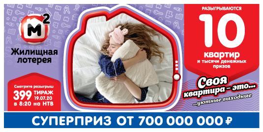 Компания «столото» сделала анонс розыгрыша «русского лото» на 8 ноября 2020 года