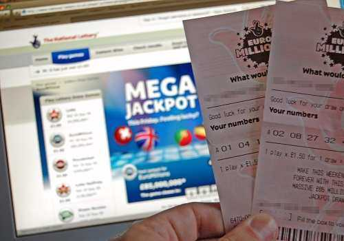 Какую лотерею выбрать – американскую или европейскую?