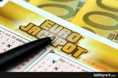 Eurojackpot: правила игры и розыгрыши