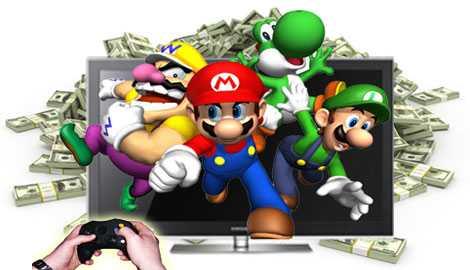 Топ-6: игры за которые платят деньги без вложений (1000 р/д)   в 2020г.