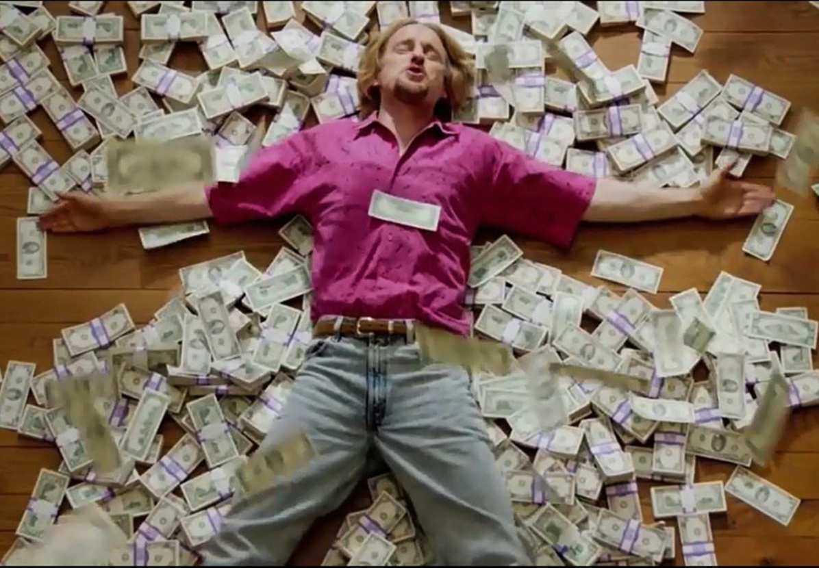 Самый большой выигрыш в лотерею в россии и в мире: кто выиграл крупную сумму денег