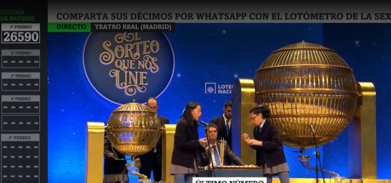 """Как играть в испанскую рождественскую лотерею """"elgordo de navidad""""? как участвовать через интернет?     лотерея powerball"""