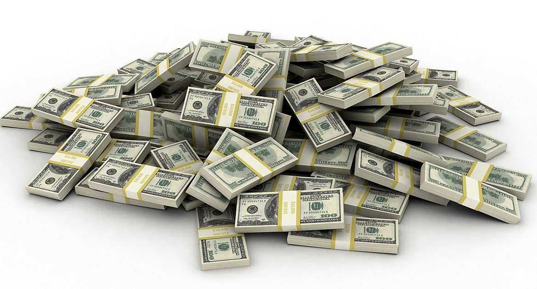 1000000000 долларов сша в киргизских сомах