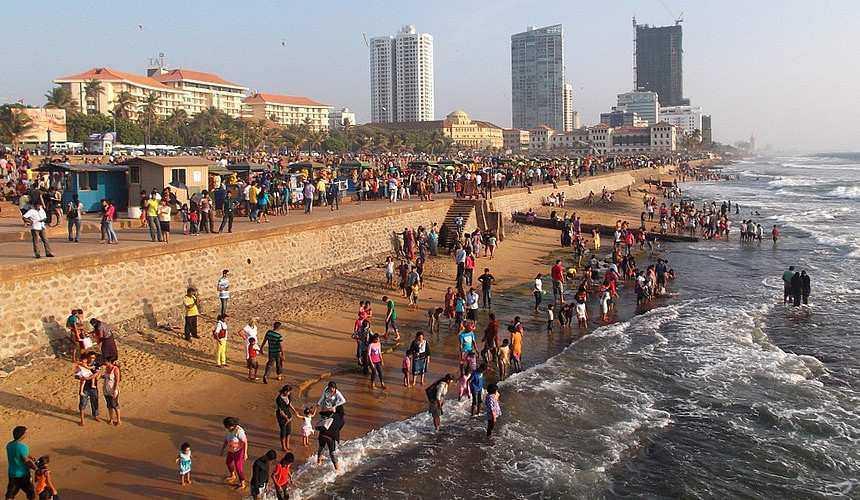 Ланкийская рупия (rs) — официальная валюта шри-ланки на туристер.ру