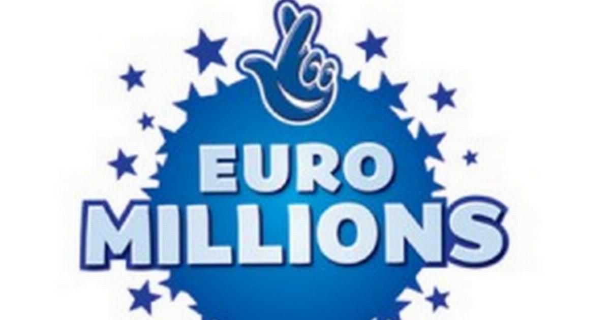 Euromillions resultat den 7 februari 2020 - dragning nr 1292