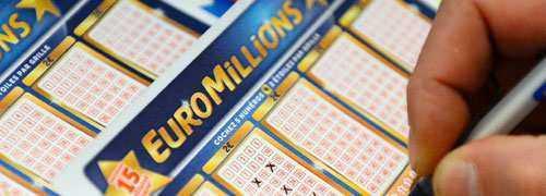 Euromillions: les secrets pour enfin gagner