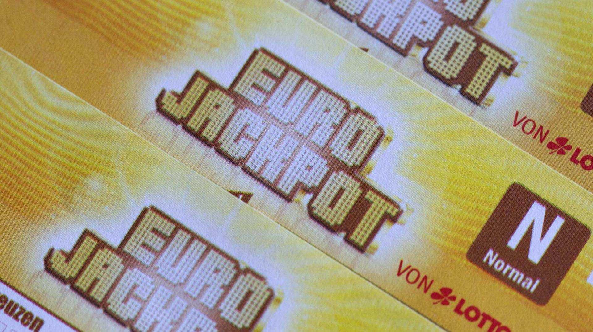 Eurojackpot am freitag, 11.09.2020: aktuelle gewinnzahlen & quoten