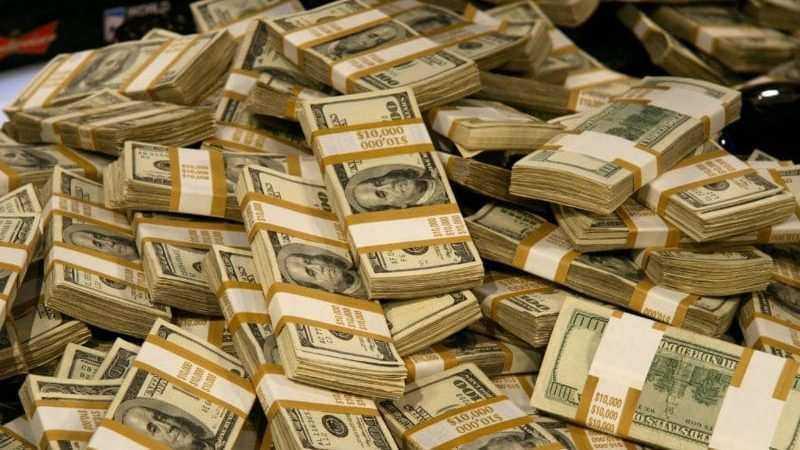 1000000000 долларов сша (usd) в украинских гривнах (uah) на сегодня, сколько стоят один миллиард долларов сша