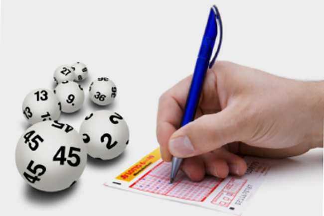 Как потерять все! лотерейные неудачники