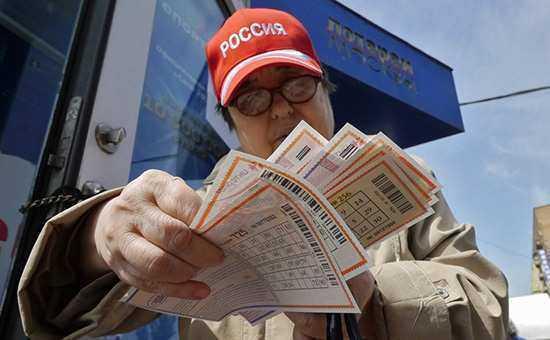 Иностранные лотереи в которые могут играть россияне