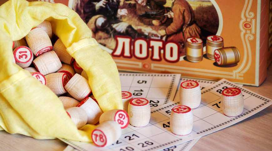 Польская лотерея mini lotto (5 из 42)