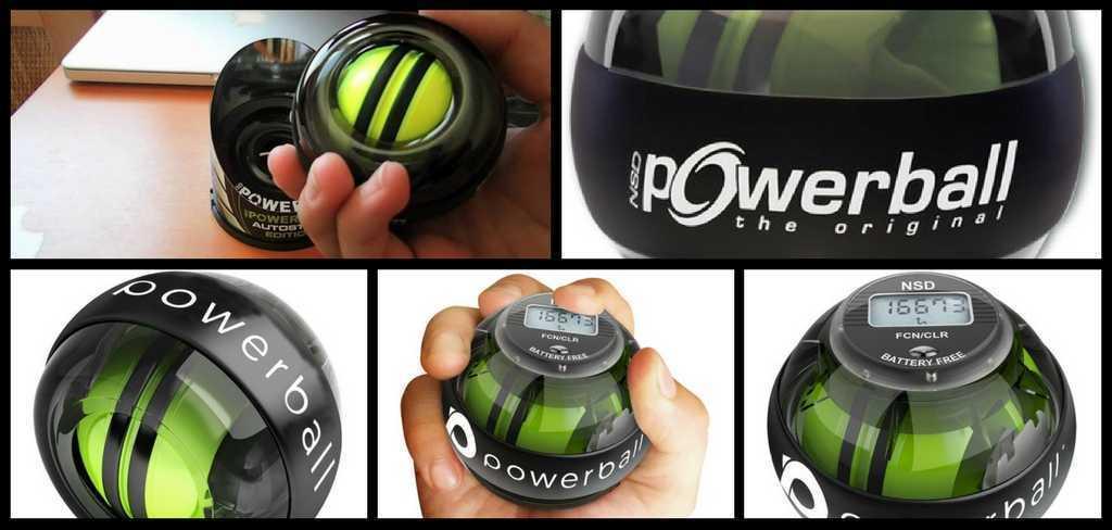 Nsd powerball