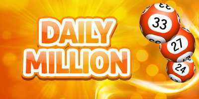 How to win ireland daily million lotto
