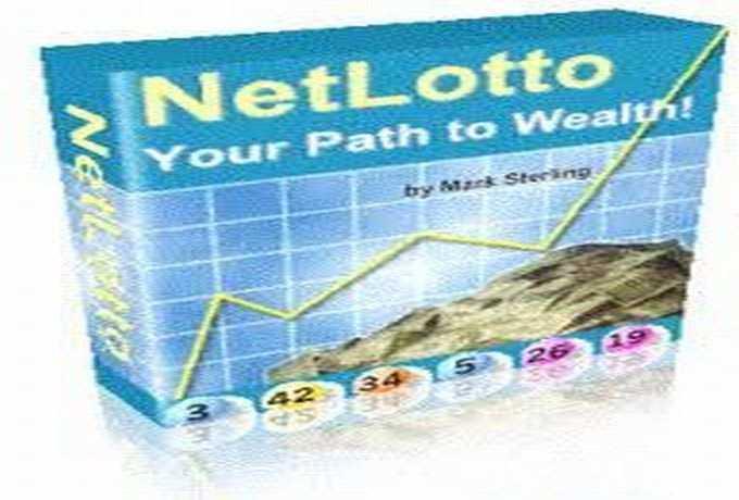 Netlotto features | netlotto