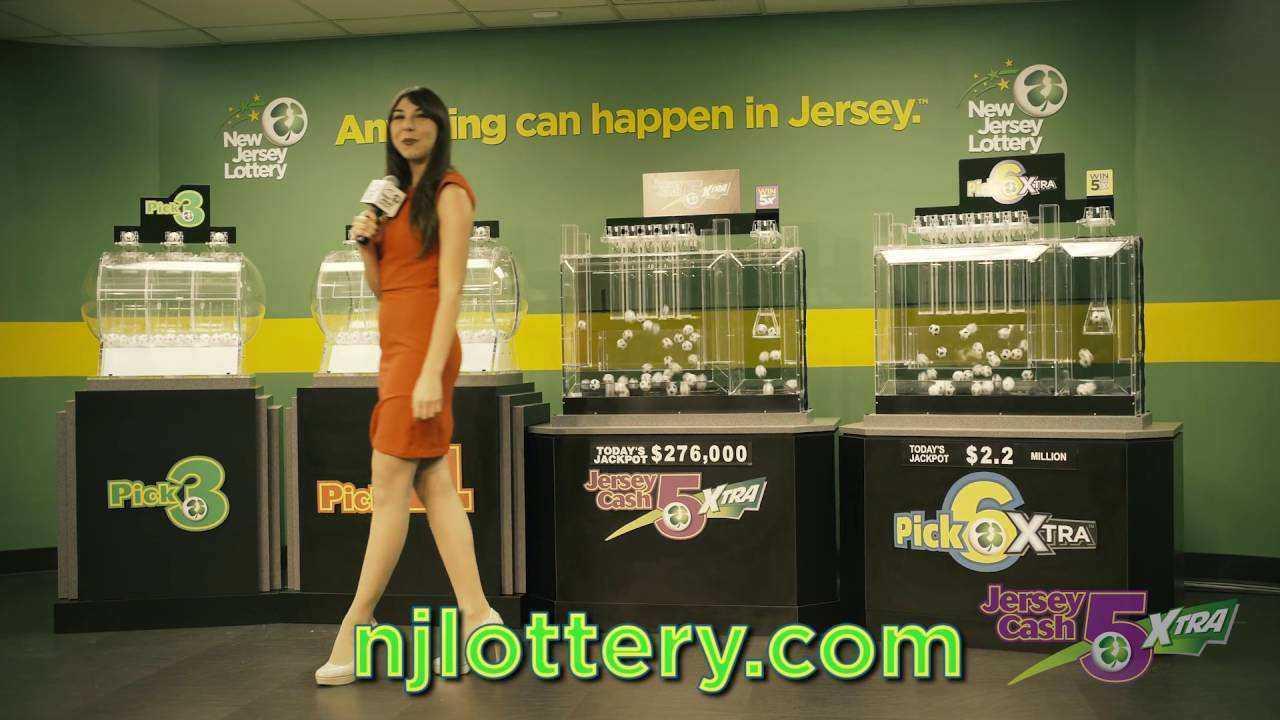Nj lotteri | kontant pop kontant pop