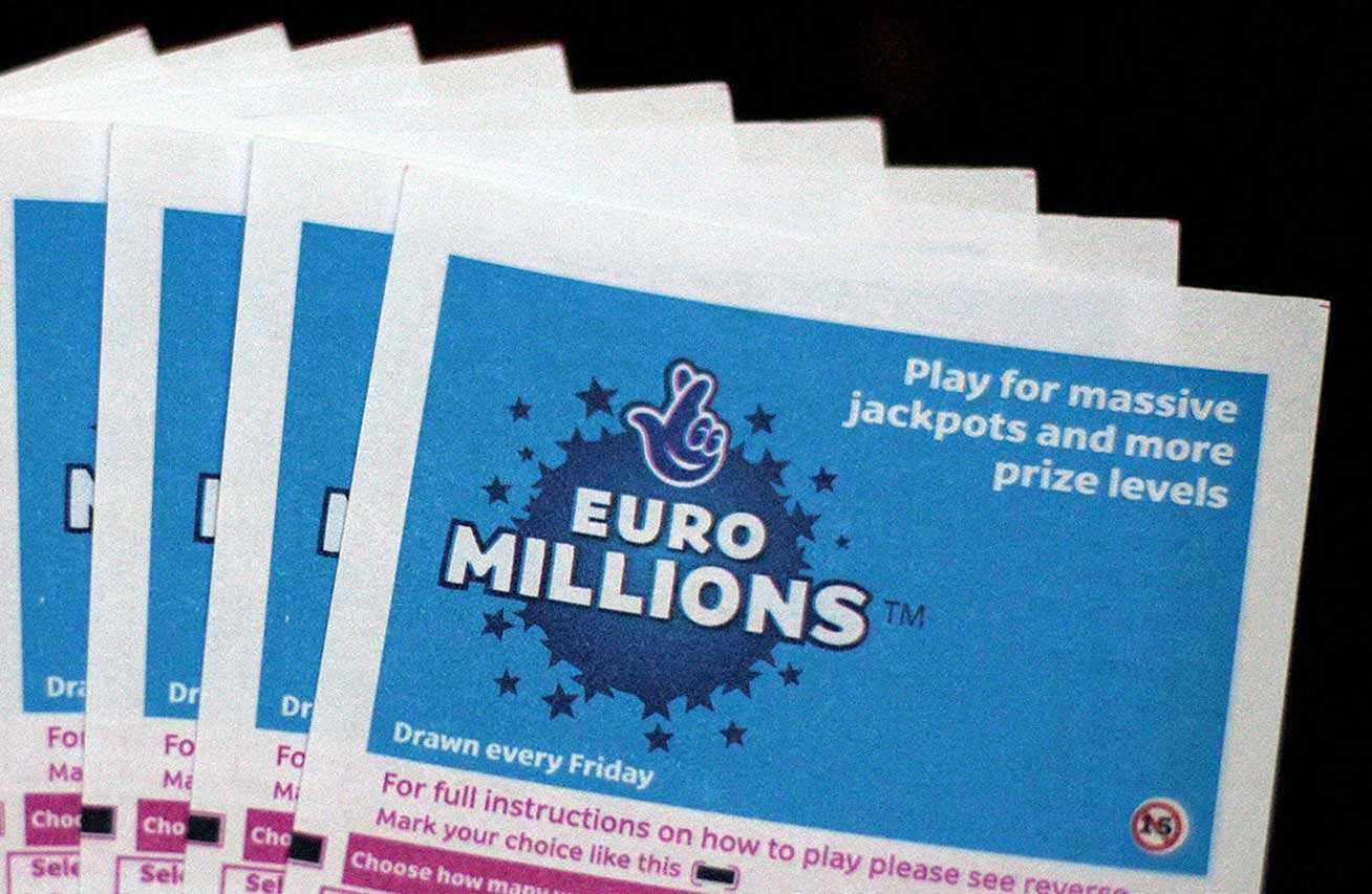 • how to play euromillions online • | • buy-euromillions.com •