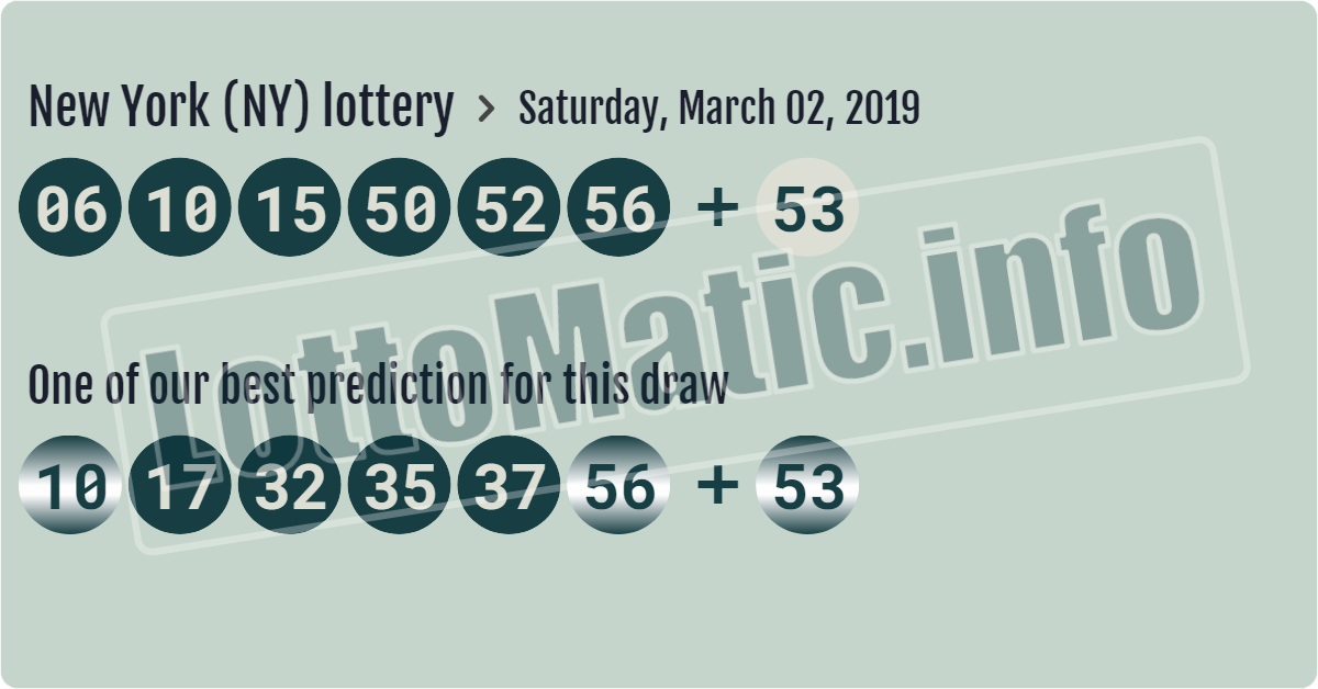 Lottery tips: what works, what doesn't, & the best way to win